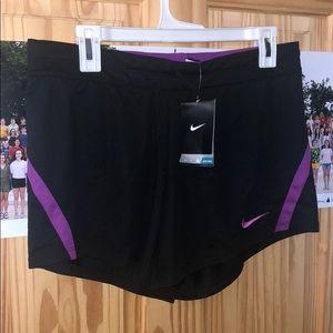 NWT Nike Active Shorts